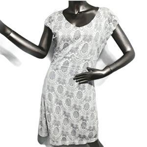 Morrell Select Wick Grey Sports Dress Size Medium